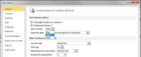 [行业资讯]Office 2010视觉效果预览 不仅仅是外观精美 !